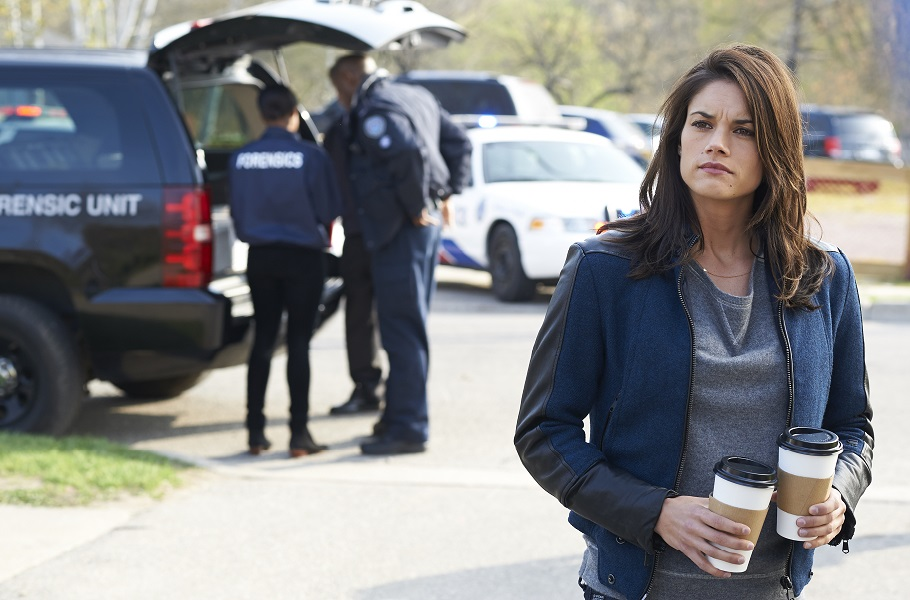 Rookie Blue recap: Everlasting
