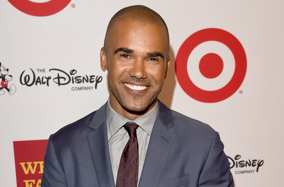 Shemar Moore returning to Y&R
