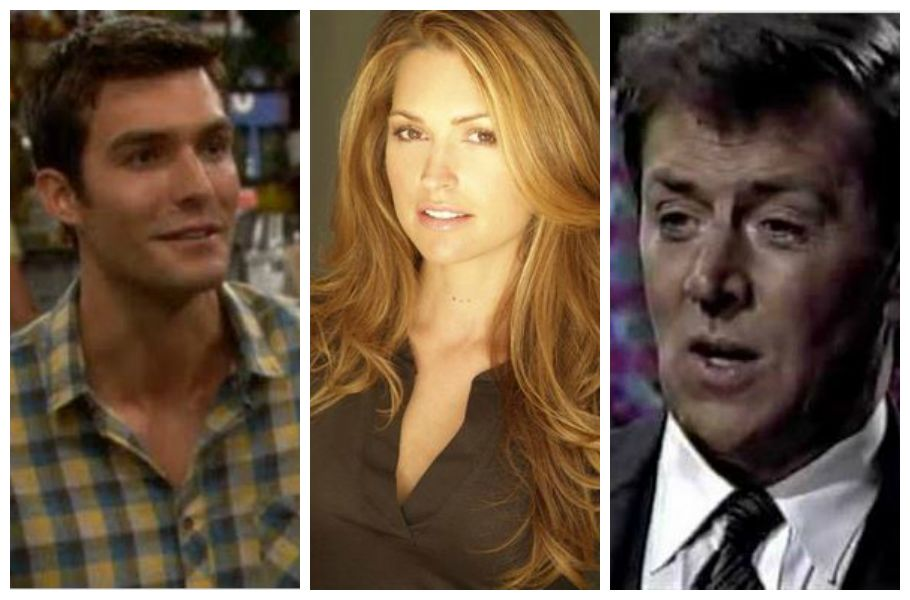 Top drunken, brutal, mysterious and volcanic deaths of Y&R