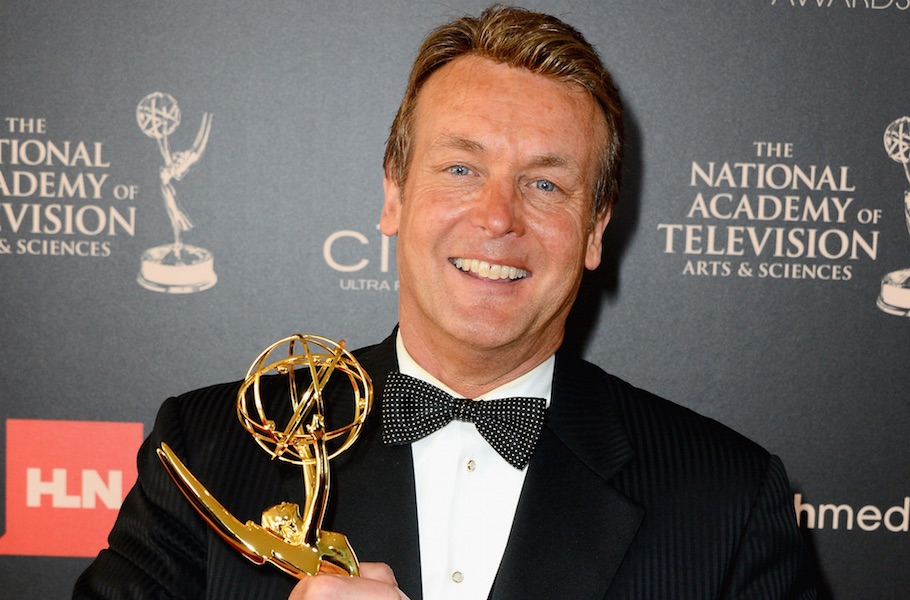 11 amazing facts about Doug Davidson that might surprise you