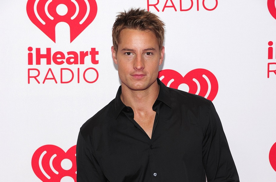 Meet Y&R's new Adam Newman: Justin Hartley