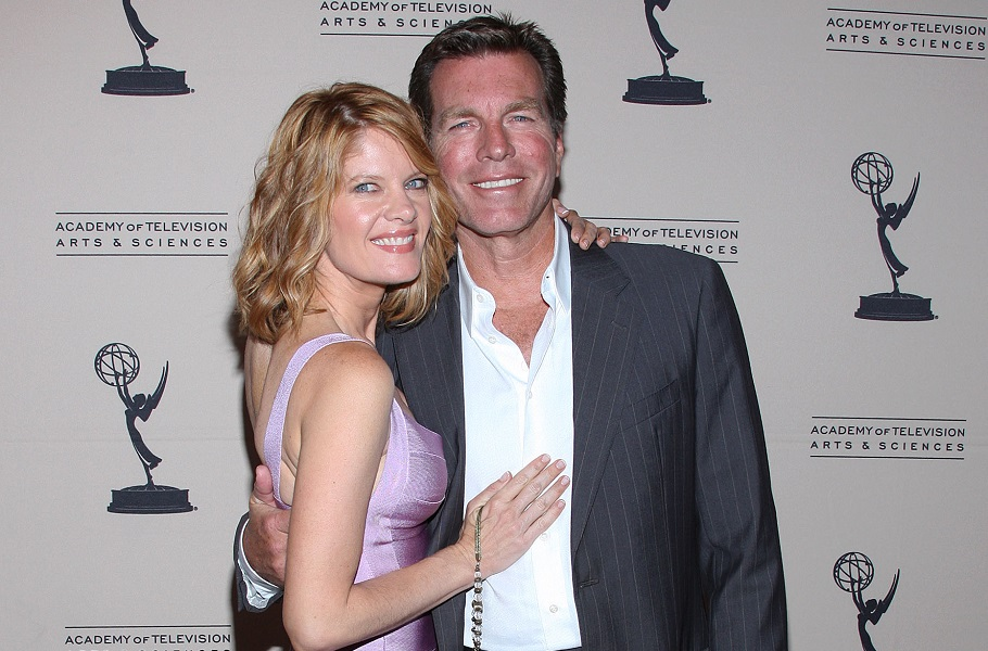 Peter Bergman reveals Phyllis Newman will return to Y&R