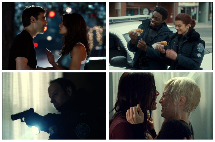 Fans' choice: Watch the top 10 Rookie Blue scenes of all time
