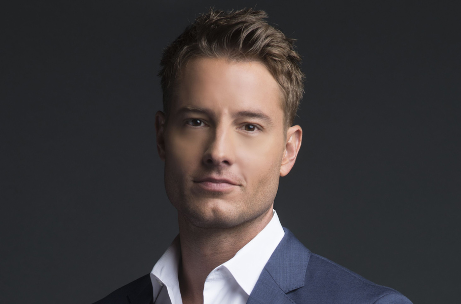 Justin Hartley on the new Adam Newman: I wanted to make this character my own