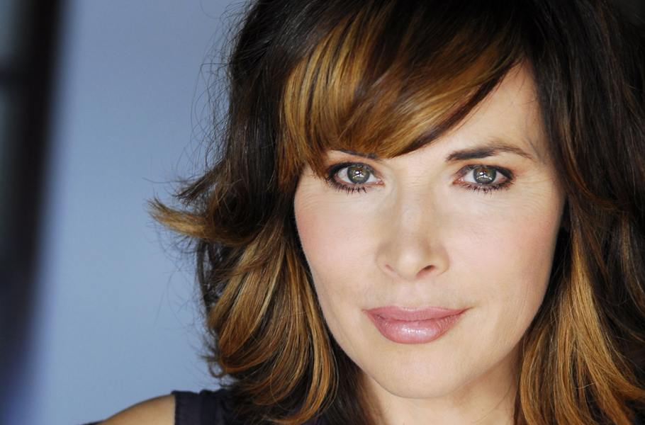 Lauren Koslow's passion for fashion