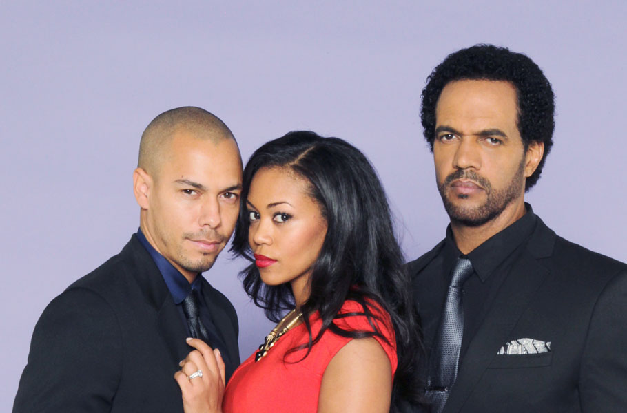 A look back at Hevon's story on Y&R