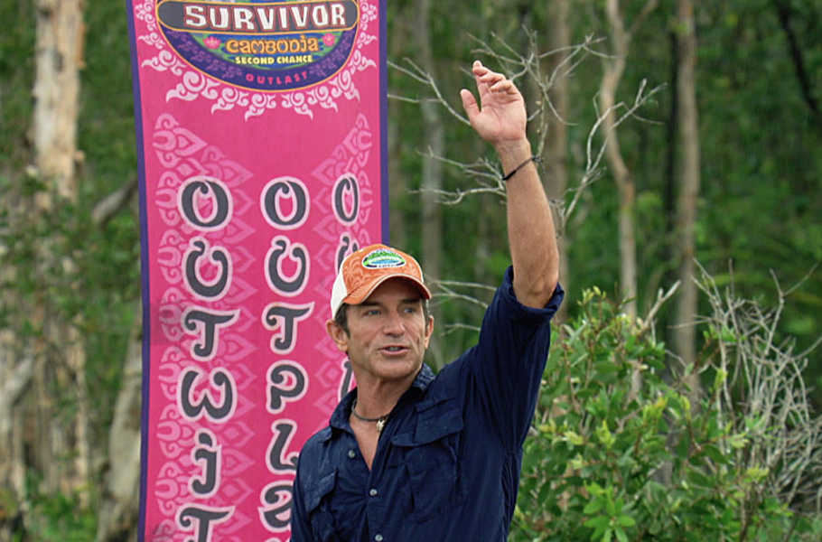 Survivor Cambodia Awards: Part One