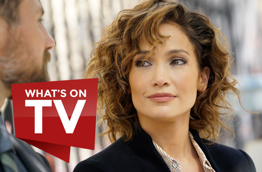 What's on Global TV this week? February 1 – 5