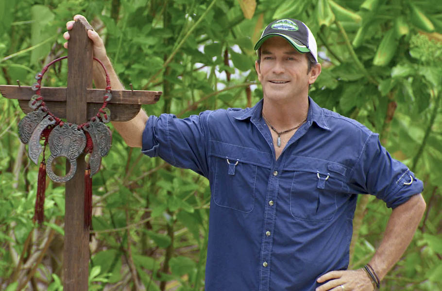 Survivor's Top 15 Famous Faces: Part Two