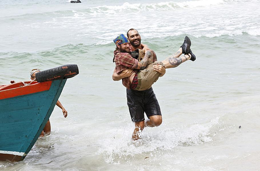 Survivor Scoop Week 7: Winners, Losers, Top Moments