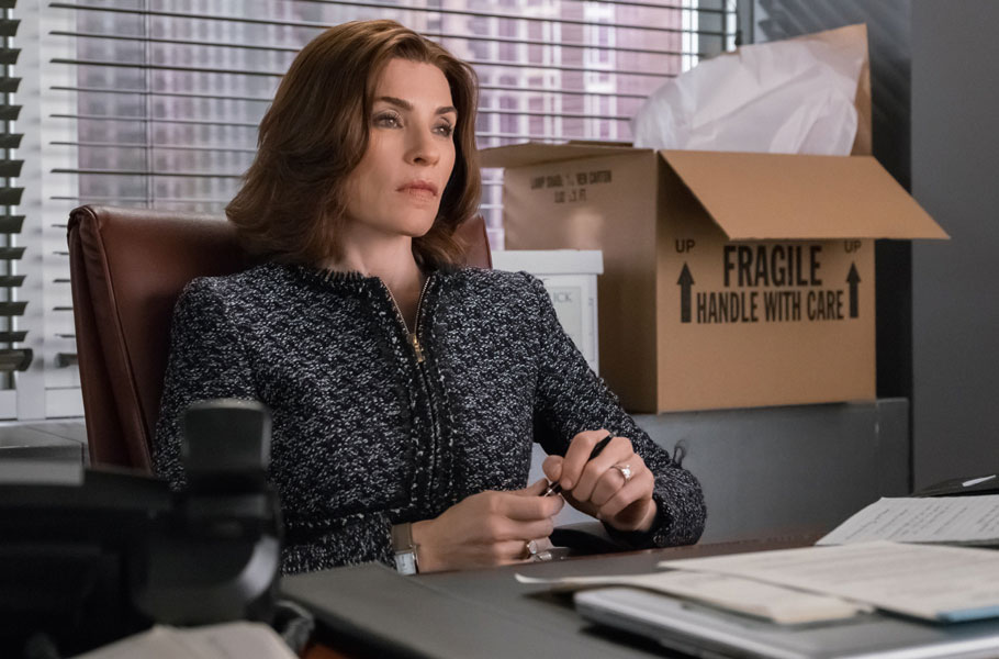 'The Good Wife' Season 7: Julianna Margulies' Top 3 Favourite Moments