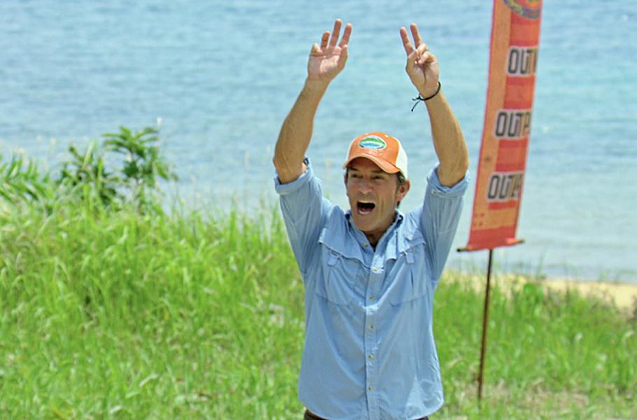 Survivor Scoop Week 12: Winners, Losers, Top Moments