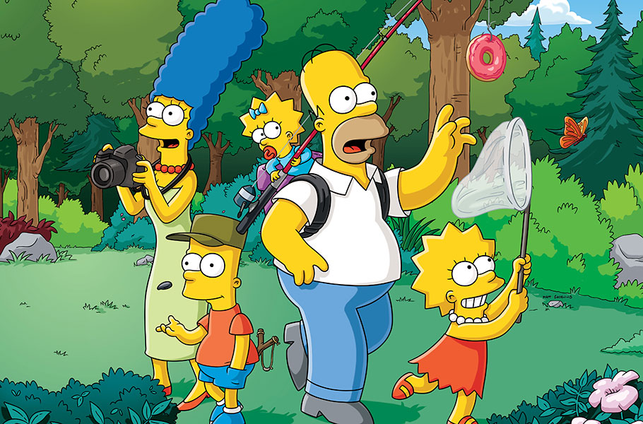 The Simpsons Season 27 Photo Gallery