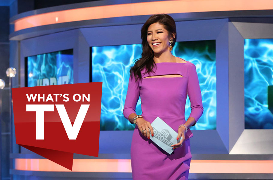 What's on Global TV this week? June 20 – 26