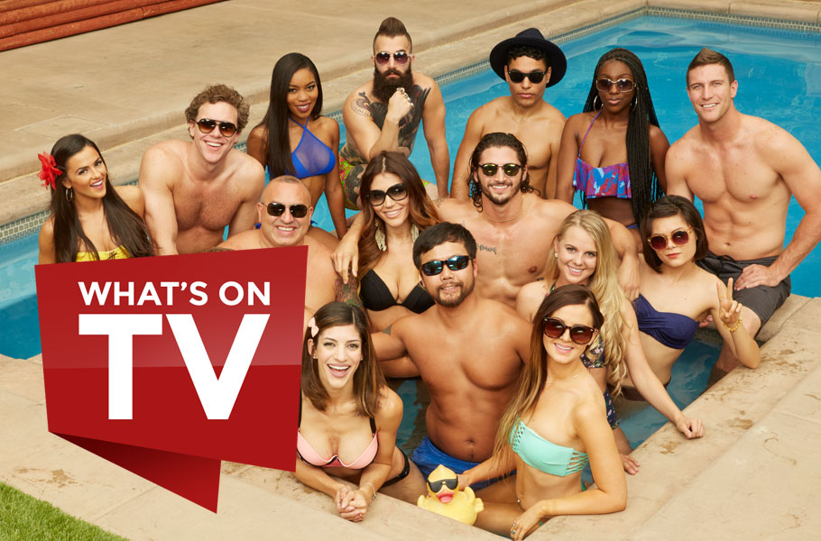 What's on Global TV this week? June 27-July 3