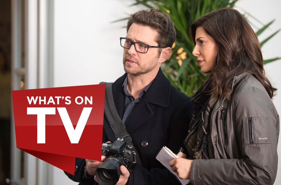 What's on Global TV this week? July 11-17