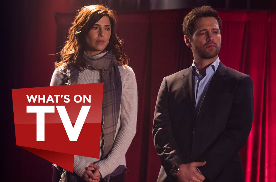 What's on Global TV this week? July 18-24