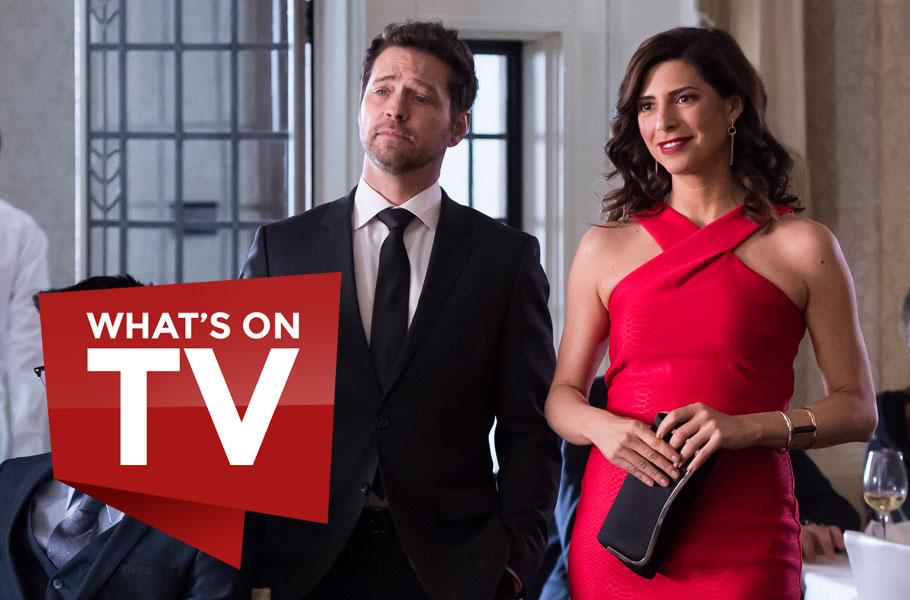 What's on Global TV this week? July 25 – 31