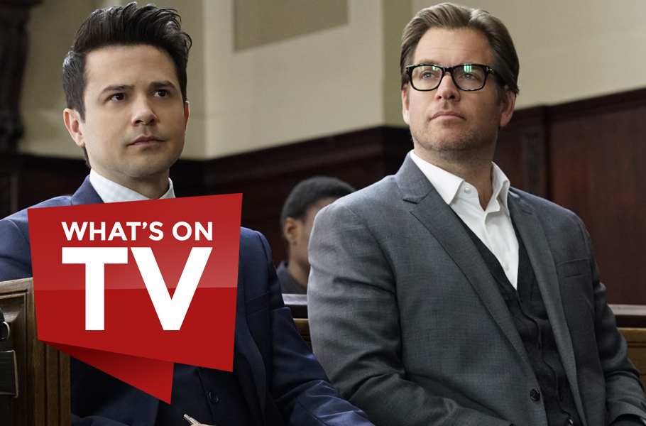 What's on Global TV this week? September 19 – 25