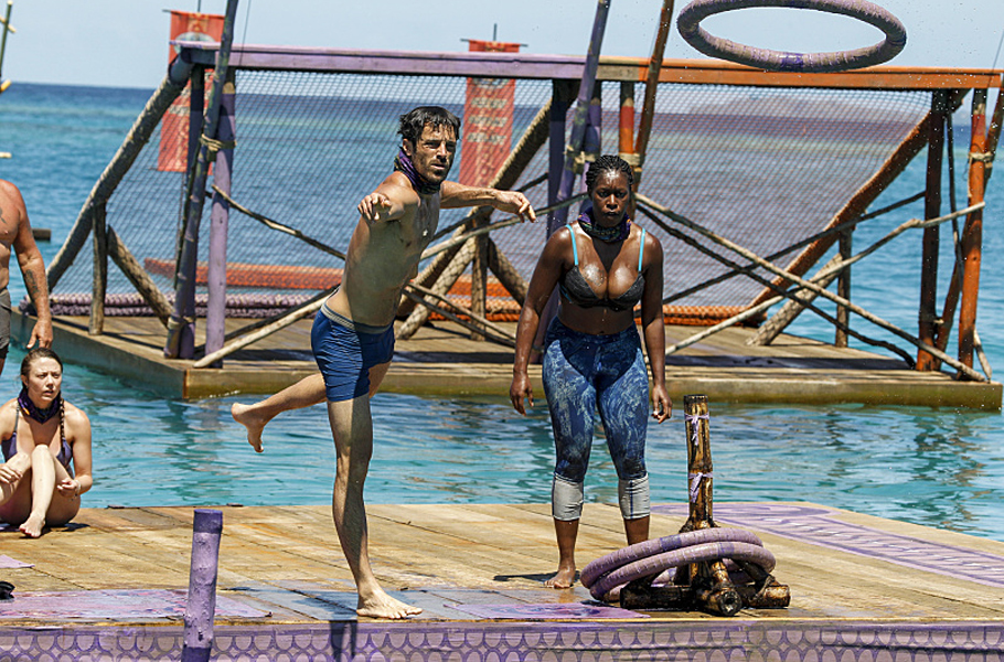 Survivor Scoop Week 2: Winners, Losers, Top Moments