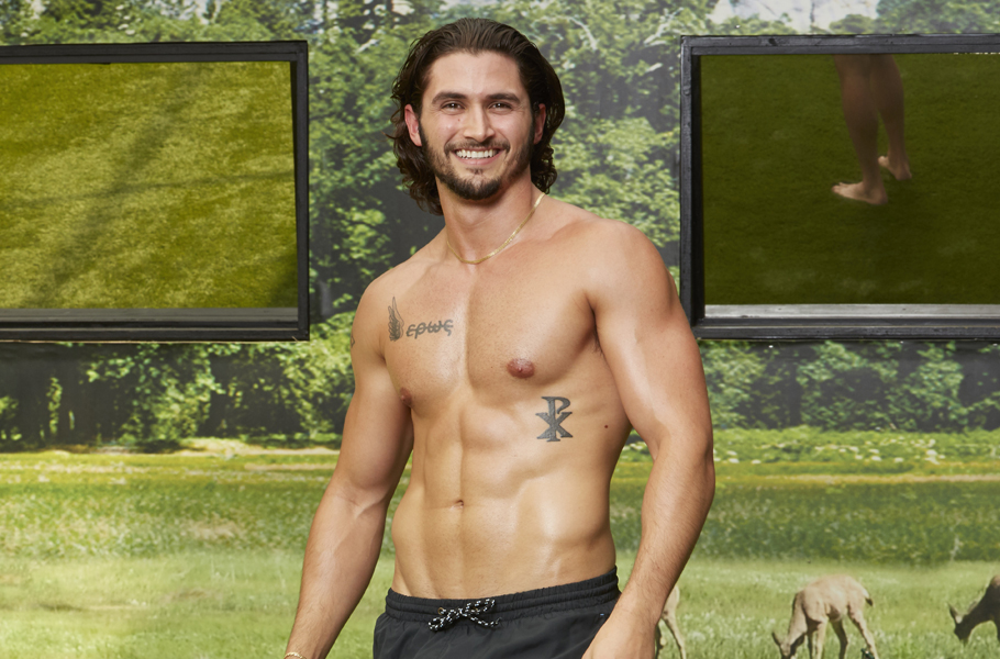 HouseGuest Chat: Victor proud of his BB legacy