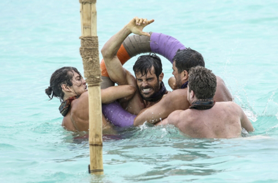 Survivor Scoop Week 4: Winners, Losers, Top Moments