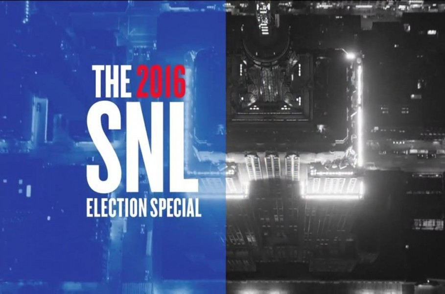 The Race in Review: SNL's Election Special