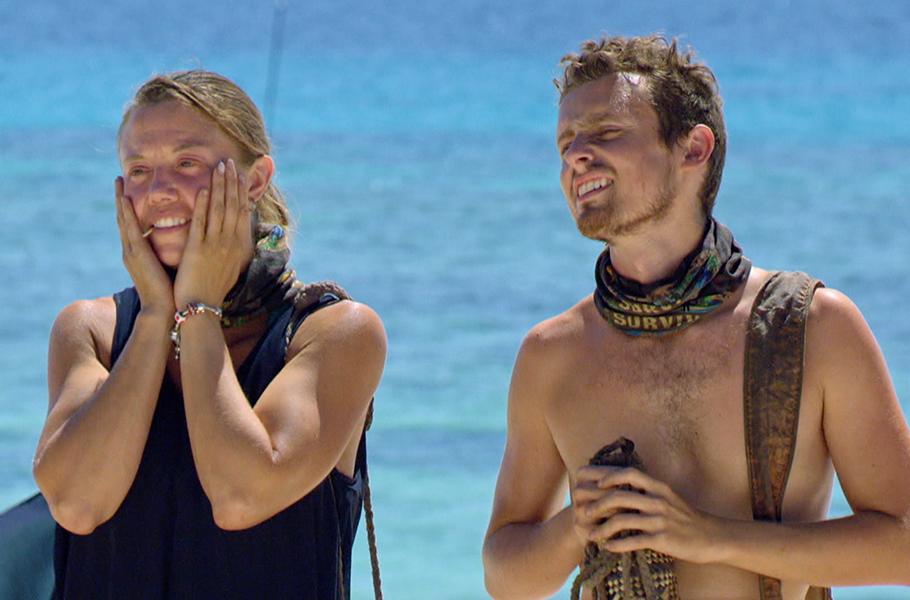 Survivor Scoop Week 10: Winners, Losers, Top Moments
