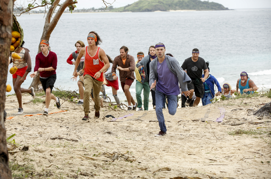 Survivor: Millennials vs. Gen X Awards: Part Two