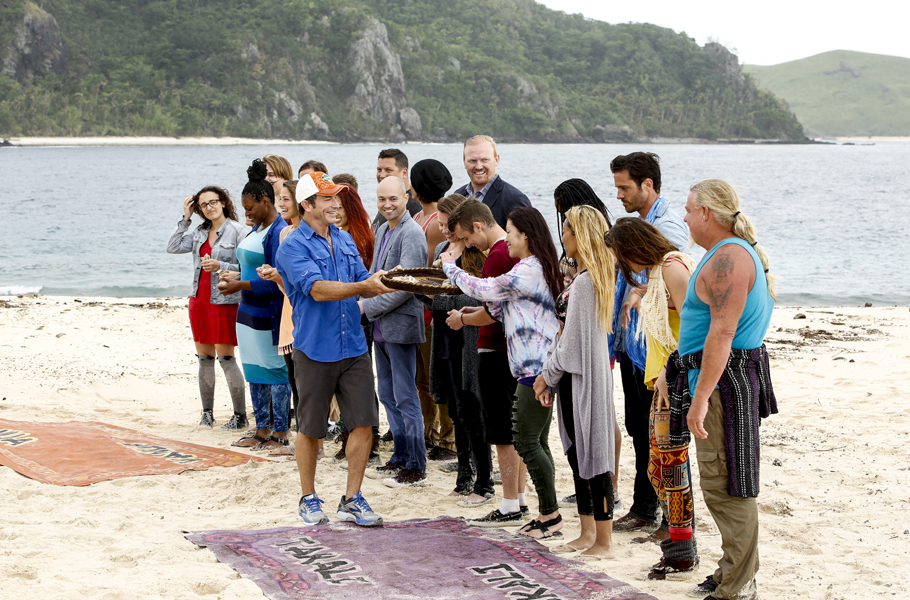 Survivor: Millennials vs. Gen X Awards: Part One