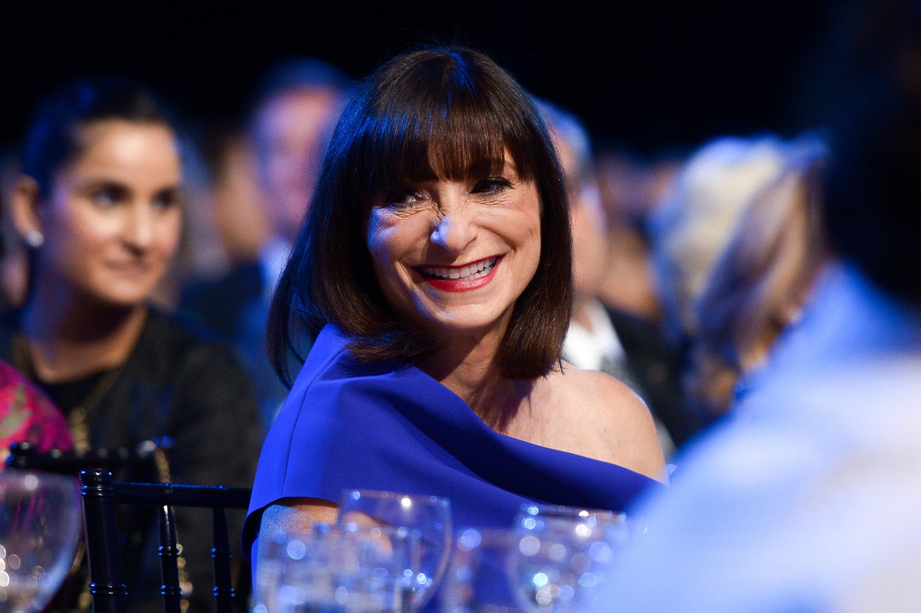 "Jeanne Beker on Canada's Walk of Fame: ""It's never felt better"""