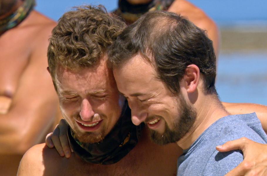 Survivor Scoop Week 11: Winners, Losers, Top Moments
