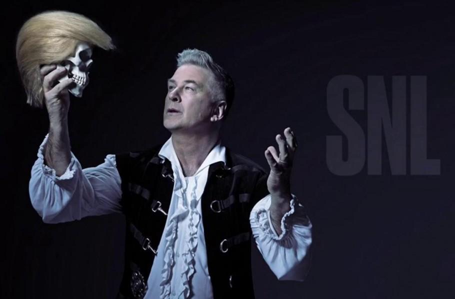 "Alec Baldwin Hosts SNL, Melissa McCarthy Returns as Sean ""Spicey"" Spicer"