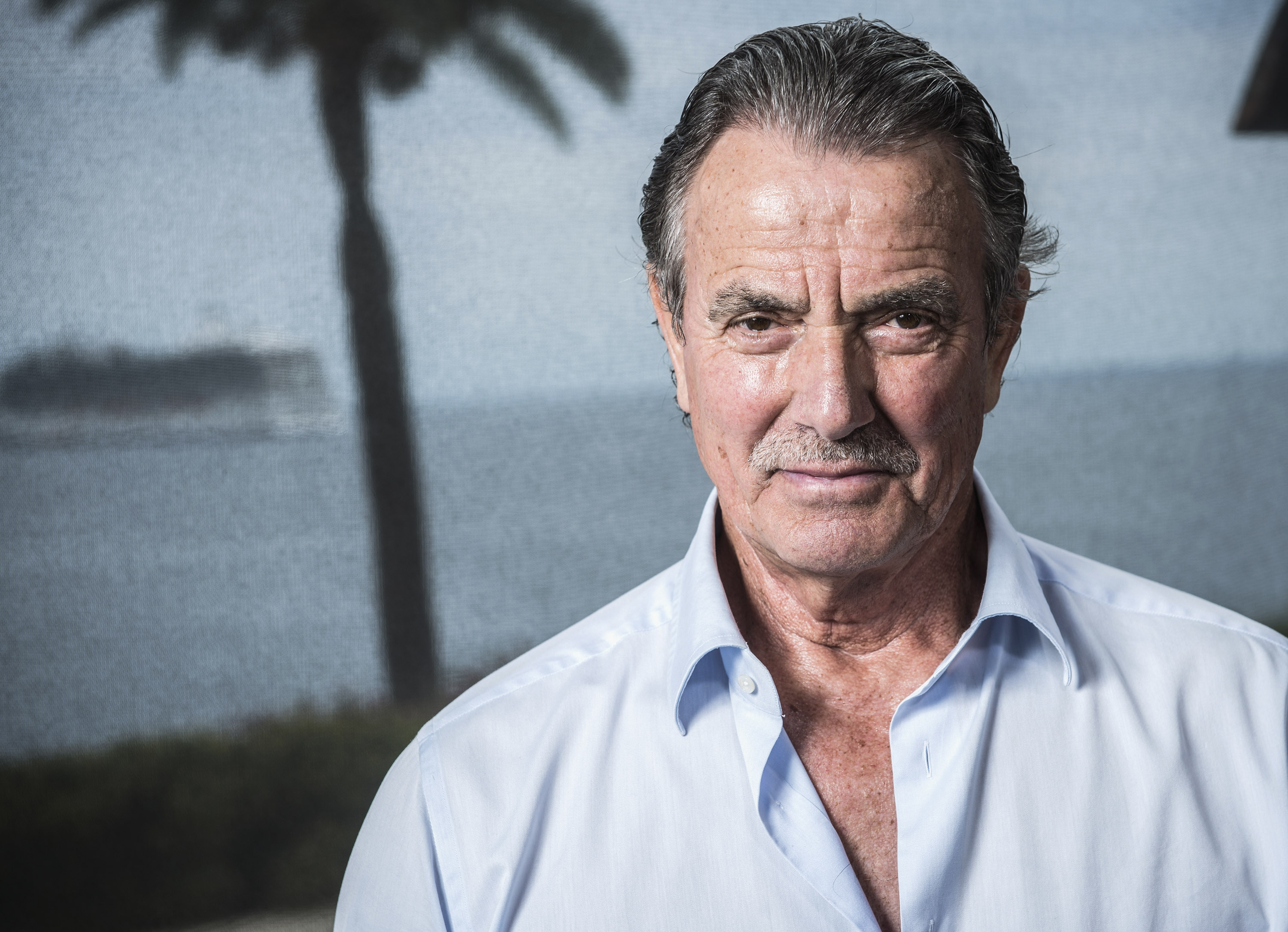 Exclusive Interview: Eric Braeden on Y&R, His Tough Past, and His New Memoir I'll Be Damned
