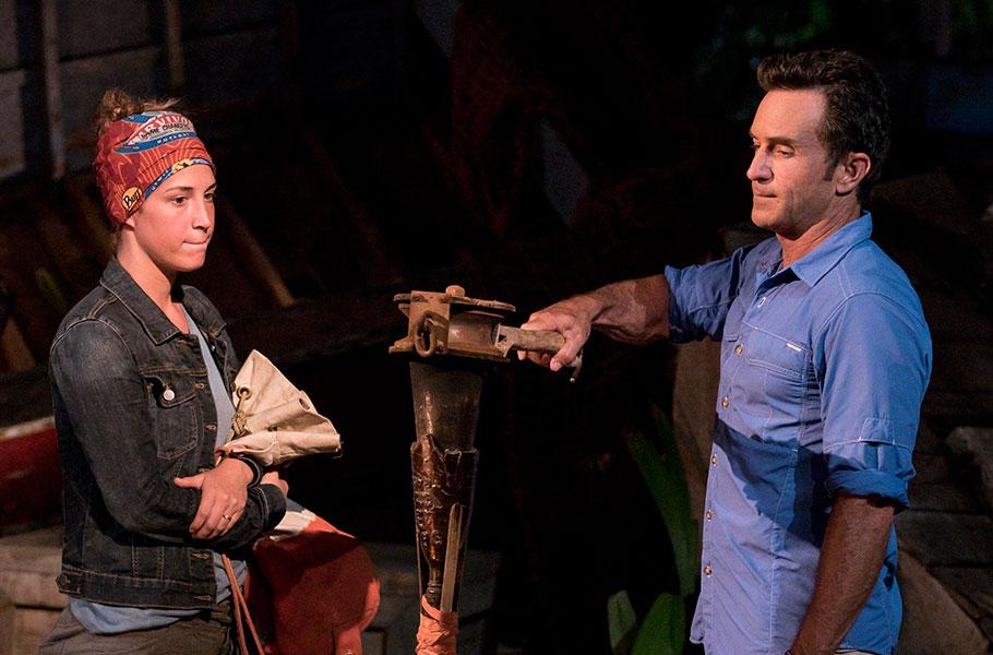 Ciera Eastin Blames Malcolm for Her Exit – Survivor 34 Post Tribal Exit Interview