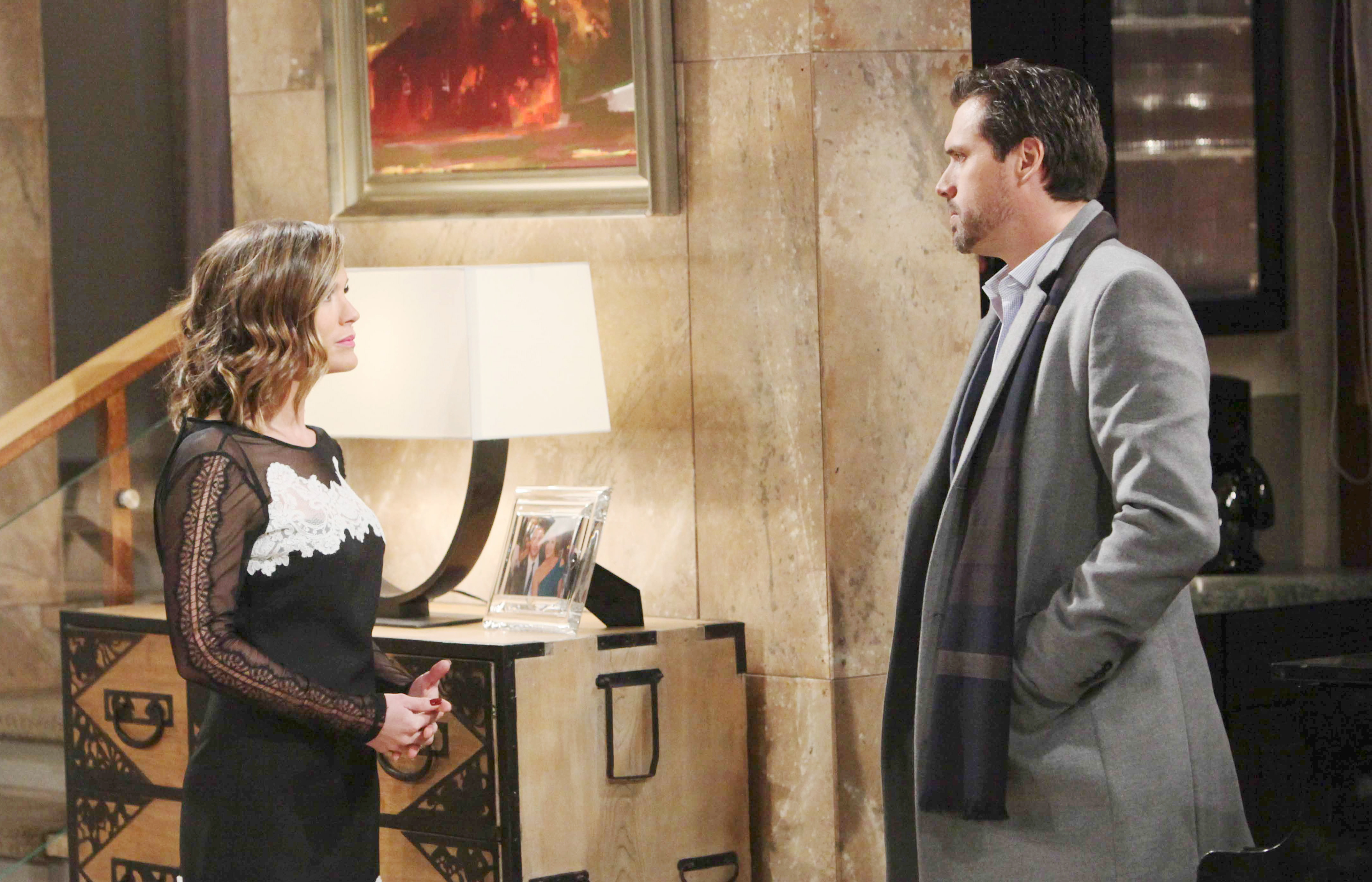 The Young and the Restless Recap: Feb 27 -Mar 3 *Spoiler Alert*