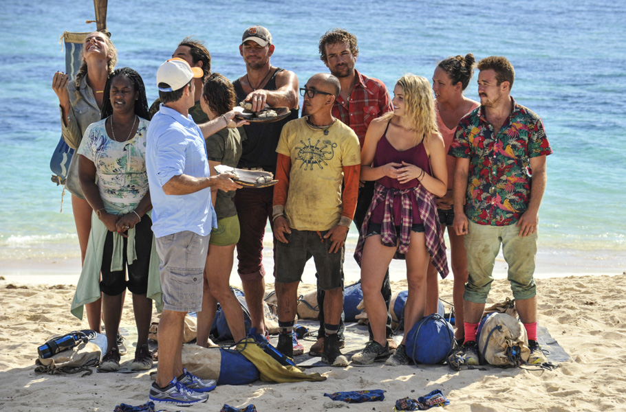 Survivor 34 Scoop – Week 2 Recap: Winners, Losers, Top Moments