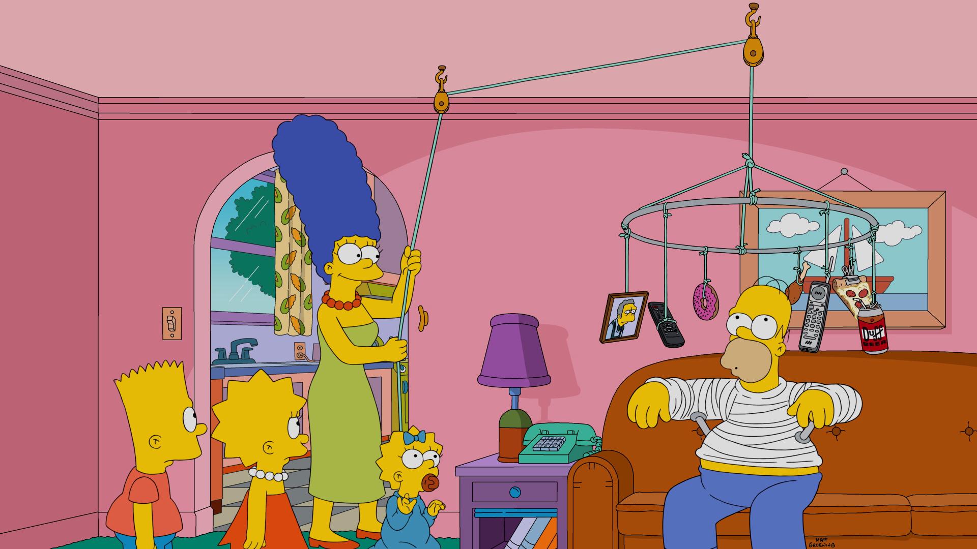 The Simpsons Season 28 Photo Gallery