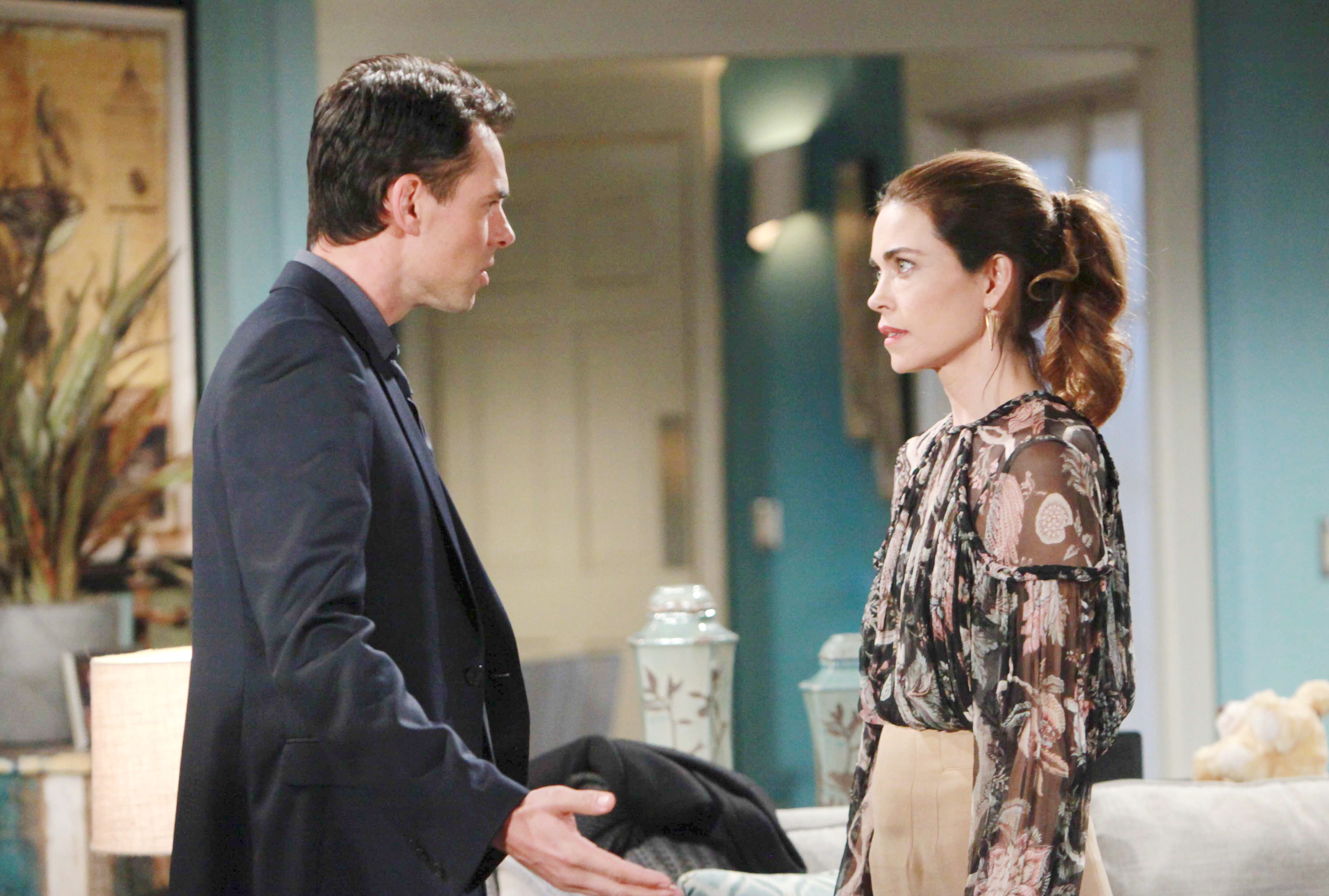 The Young and the Restless Recap: April 10 – April 14 *Spoiler Alert*