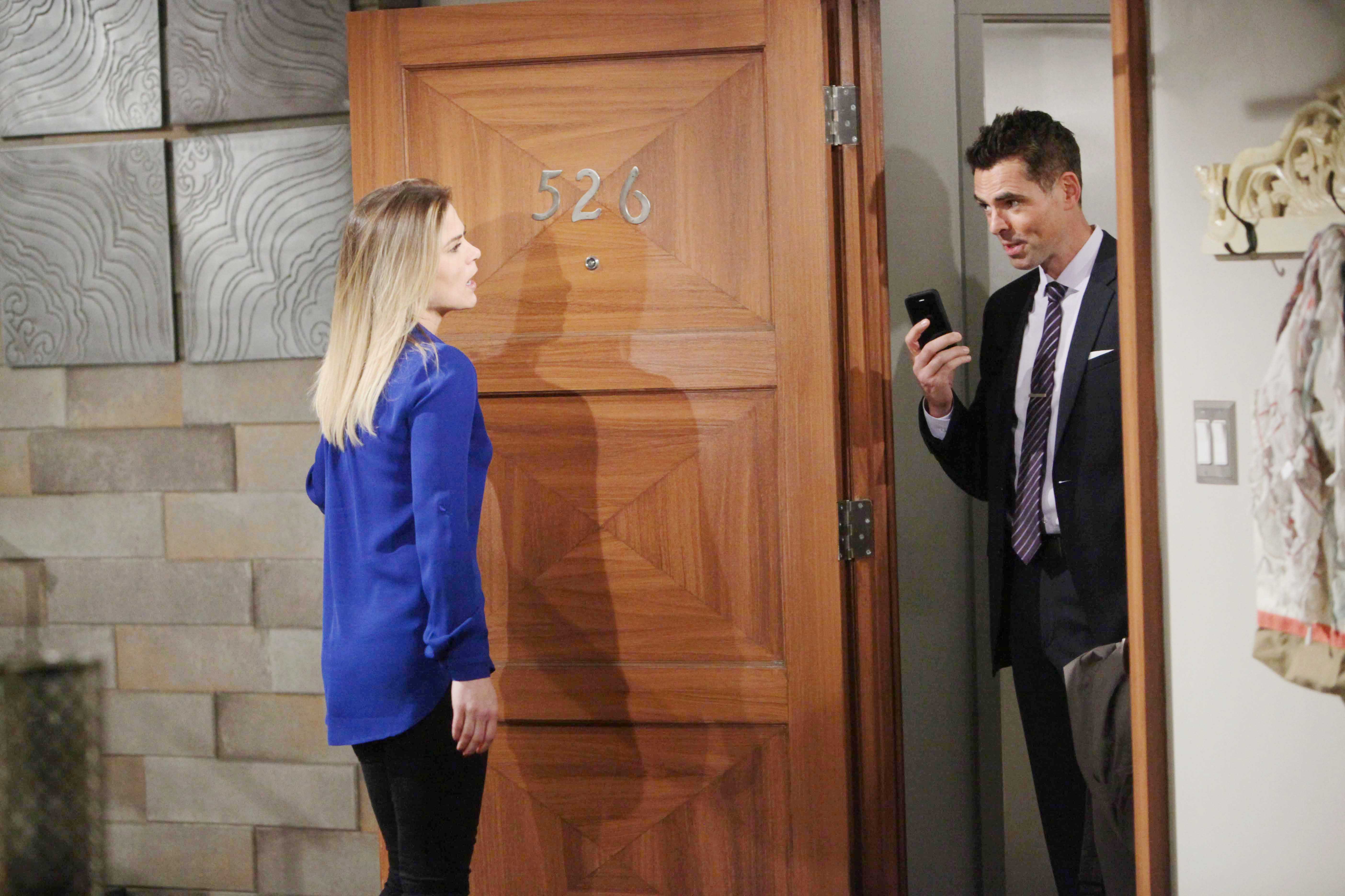 The Young and the Restless Recap: April 17 – April 21 *Spoiler Alert*