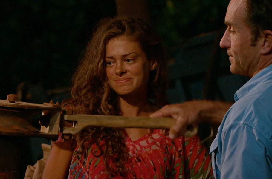 Hali Ford Finds Redemption on Survivor 34 – Post Tribal Exit Interview