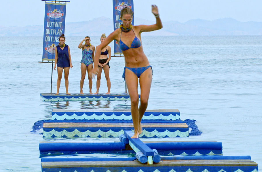Survivor 34 Scoop – Week 8 Recap: Winners, Losers, Top Moments