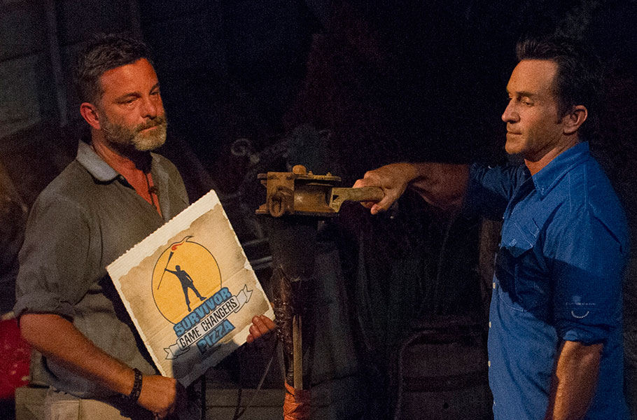 "Jeff Varner:  ""I'm Profoundly Sorry"" – Survivor 34 Exit Interview"
