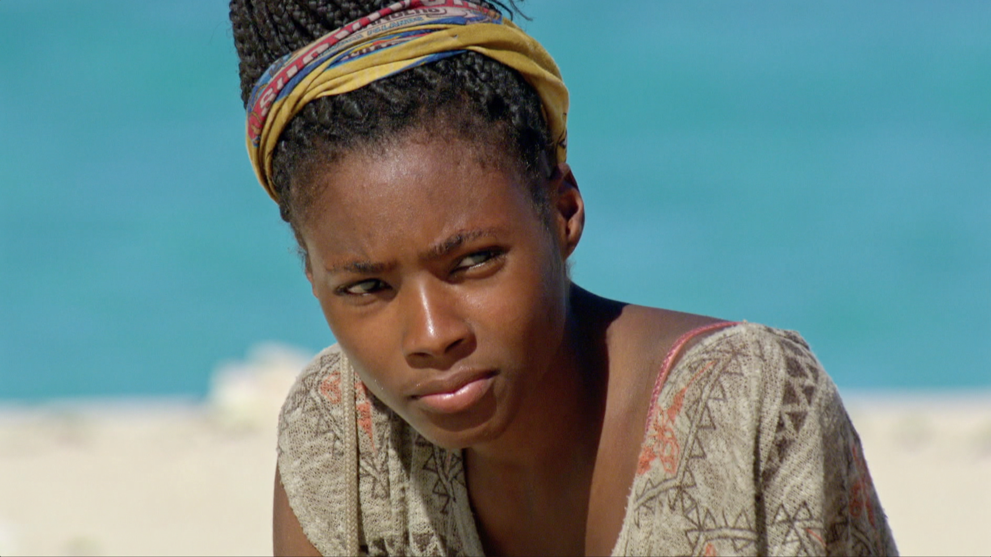 "Michaela Bradshaw: ""I should have been paying attention"" – Survivor 34 Exit Interview"