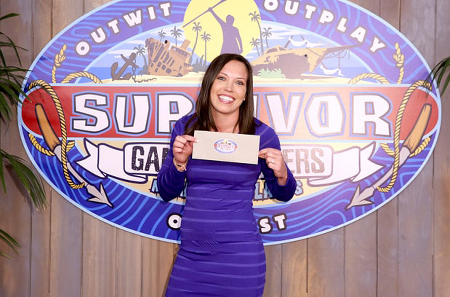 Survivor Winner Sarah Lacina Has No Regrets – Post Season 34 Interview