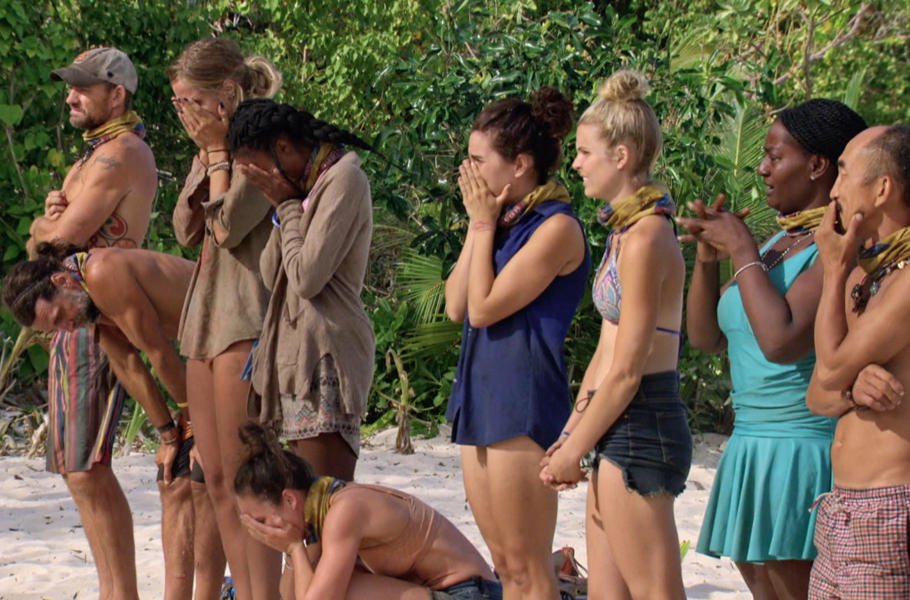 Survivor 34 Scoop – Week 10 Recap: Winners, Losers, Top Moments