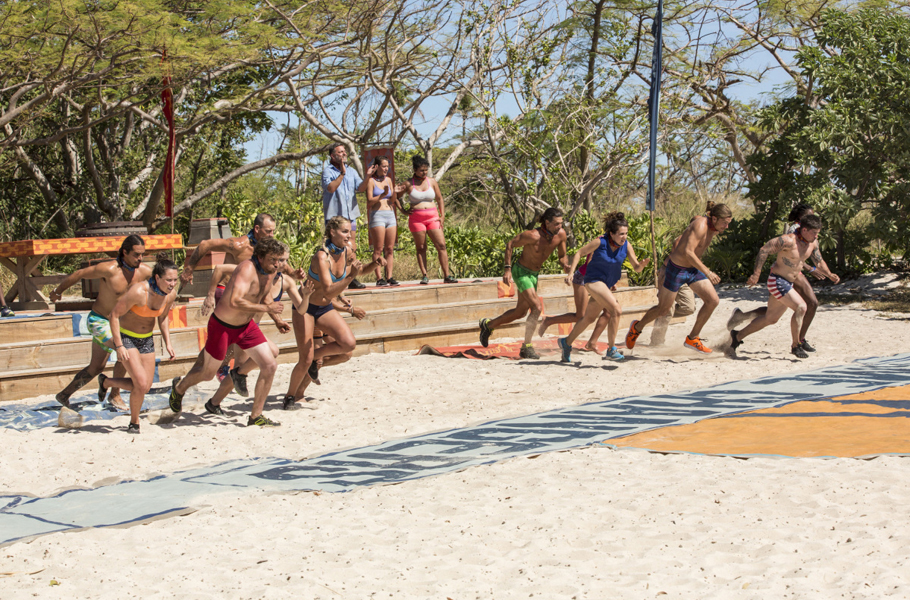 Survivor: Game Changers Awards – Part Two