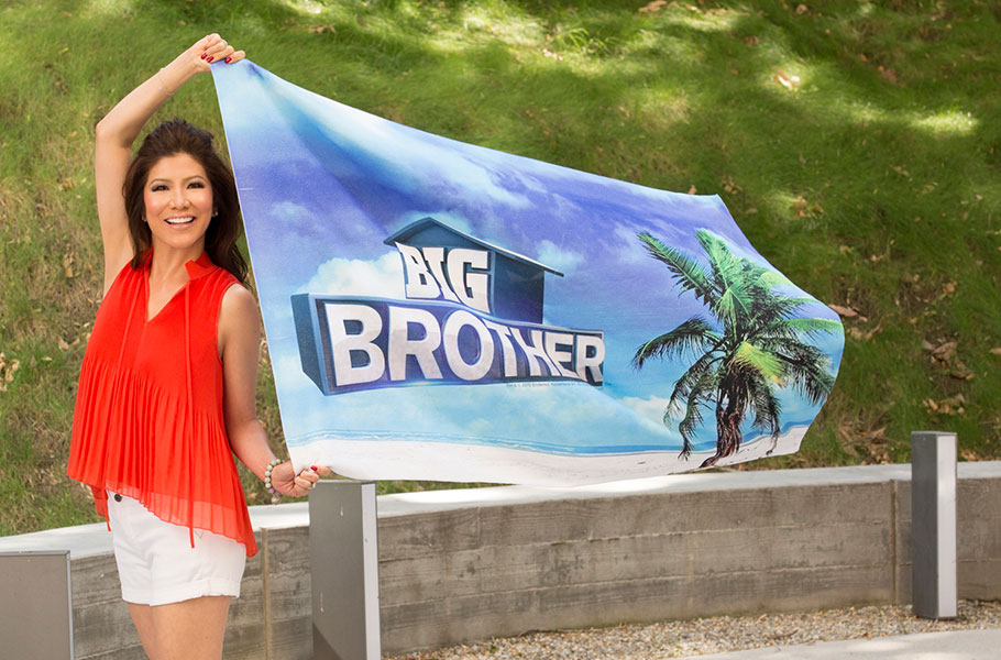 Big Brother 19 Twist Revealed!