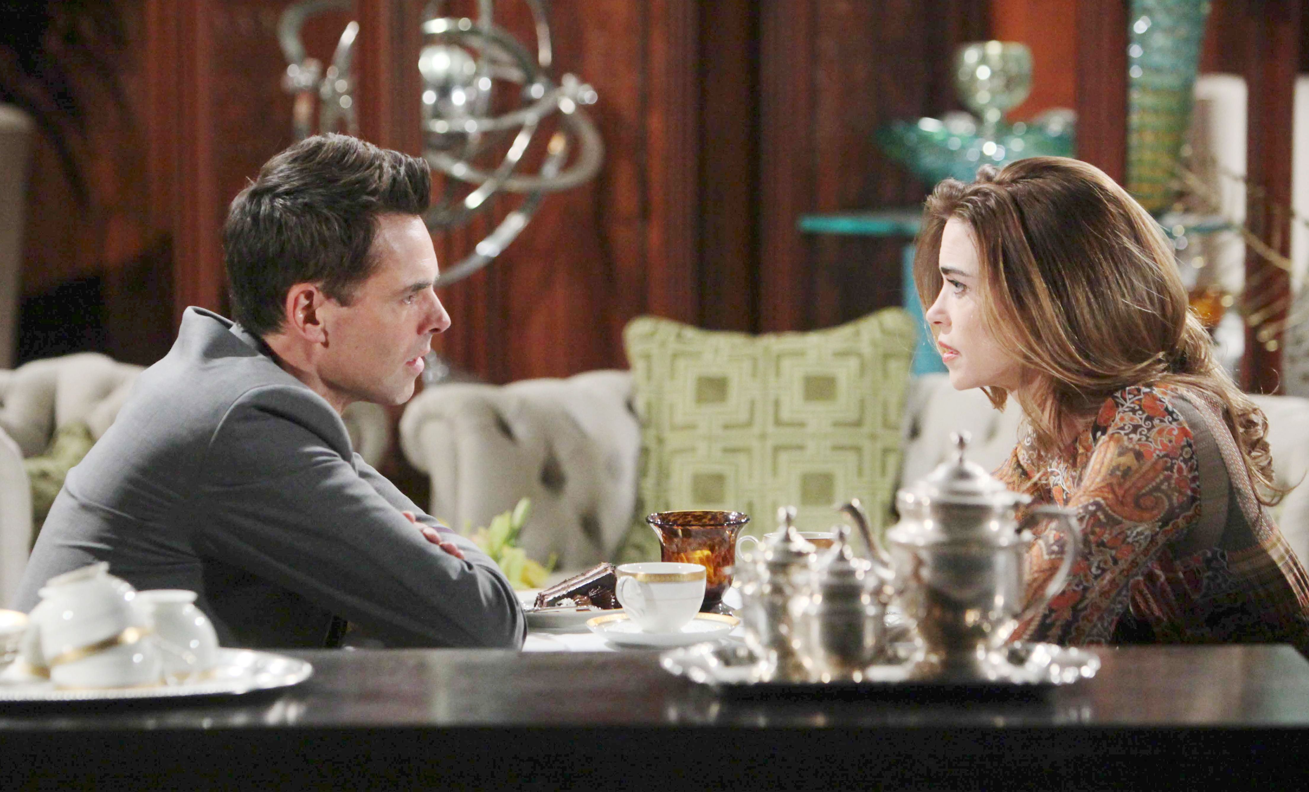 The Young and the Restless Spoilers: Coming Up July 28 – August 3
