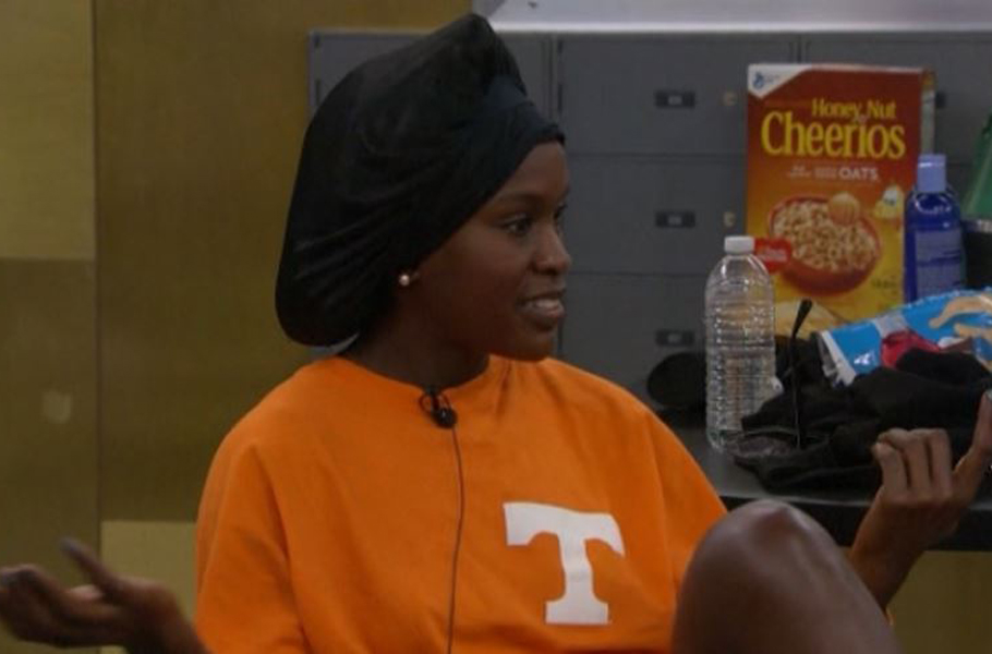 Big Brother 19 Spoilers: Accusations Fly at House Meeting on Live Feed